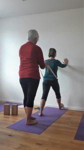 Gesundheit und Yoga 1