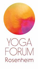 Willkommen im Yoga Forum Rosenheim